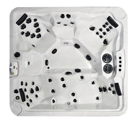 Arctic Spas Frontier Legend Hot Tub